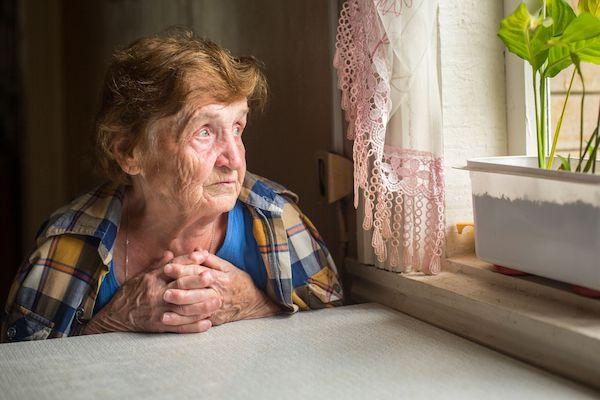 Social Isolation in Seniors
