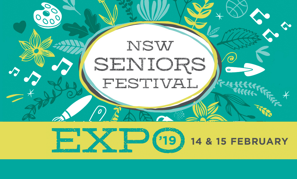 2019 NSW Seniors Festival