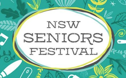 NSW Seniors Festival 2020