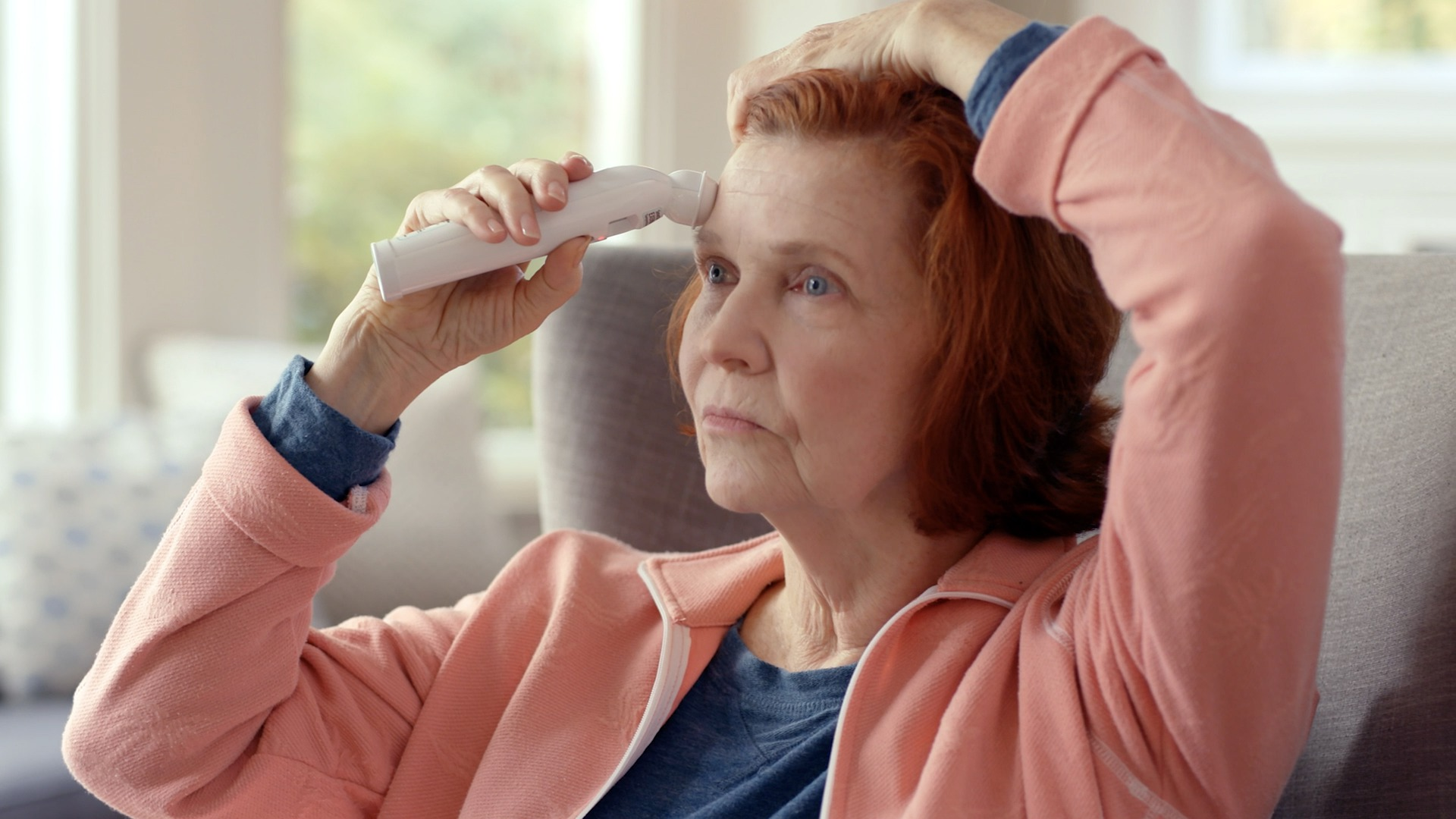 Flu Season for Seniors